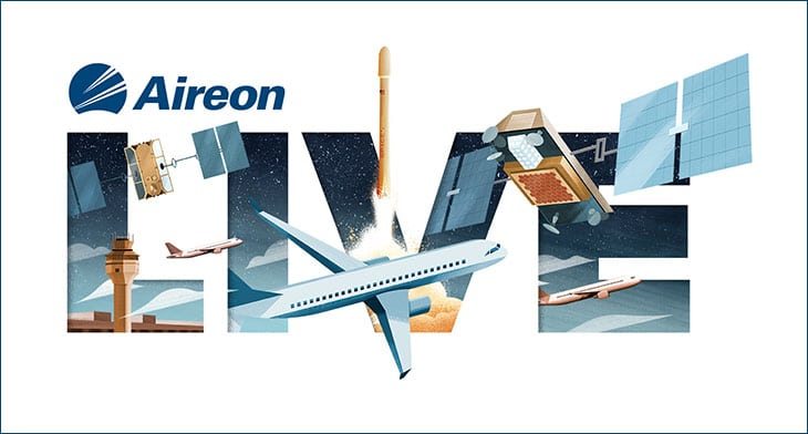 Aireon's system goes live over the North Atlantic