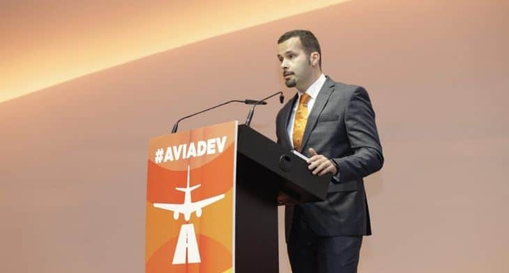 AviaDev Europe 2019: Growth is regional