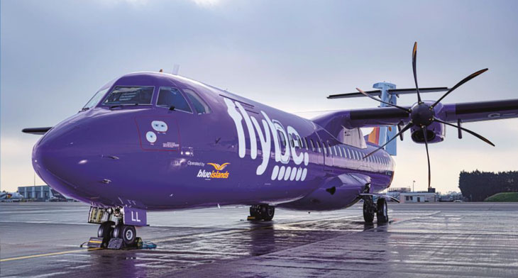 Cornwall Airport Newquay to gain Channel Isla..