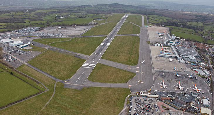 UK airports disappointed with government's ..