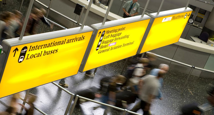 UK CAA finds regional variation in passenger satisfaction