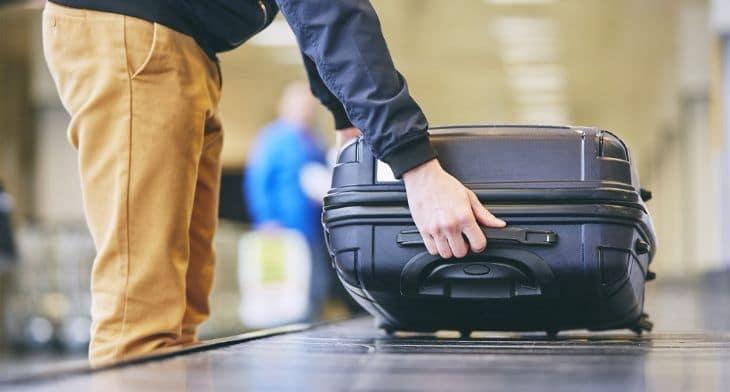Newcastle Airport unveils next generation bag..