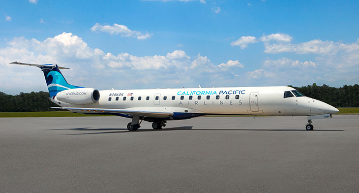 Carlsbad launches new routes with California ..