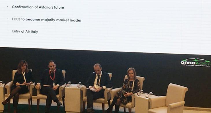 Connect 2018: Italian market focus