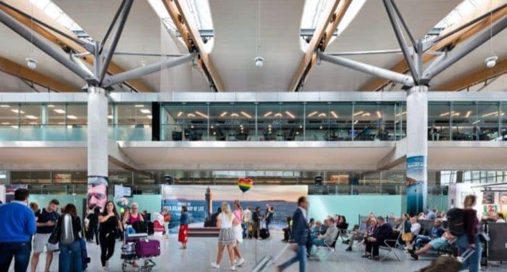 Passenger numbers soar at Cork Airport