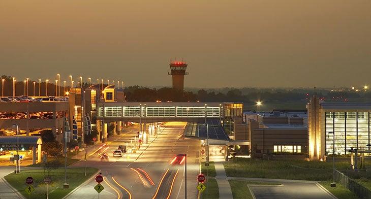 DCRA plans for terminal modernisation