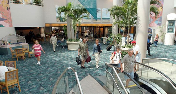 Daytona Airport generates $2.1 billion in eco..