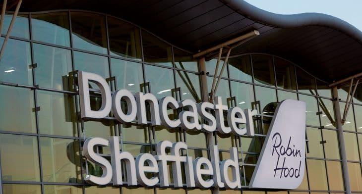 Doncaster-SHeffield