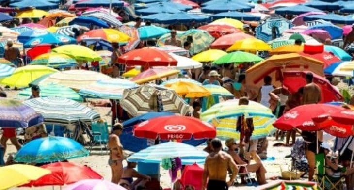 European tourism demand remains positive albeit on slower expansion rate