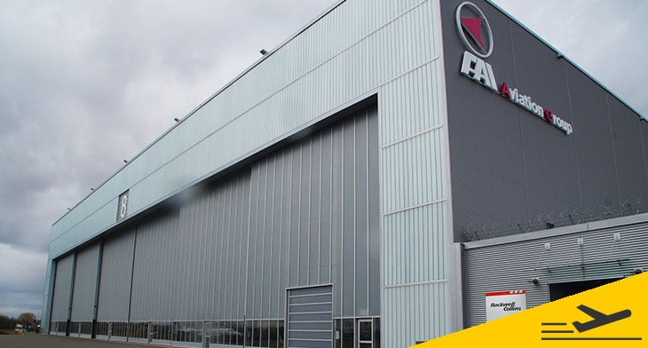 FAI Technik receives FAA approval