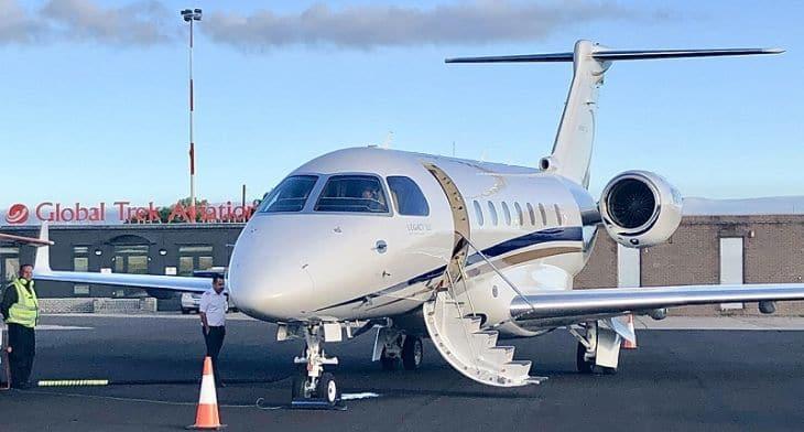 AVIAA adds Global Trek Aviation to its network