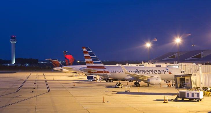 Huntsville Airport to receive US$29.1 million..
