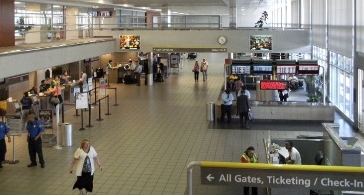JAN installs passenger motion analytics technology