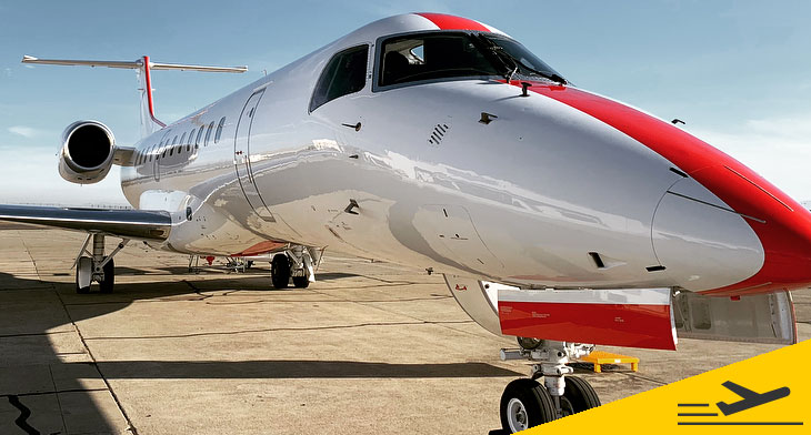 Phoenix welcomes JetSuiteX business service f..