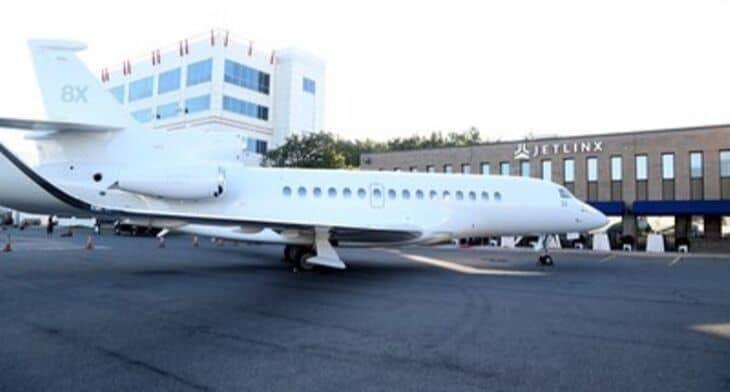 Teterboro Airport gains new private terminal