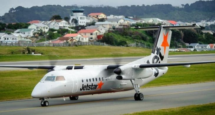 Jetstar proposes cutting regional services in New Zealand