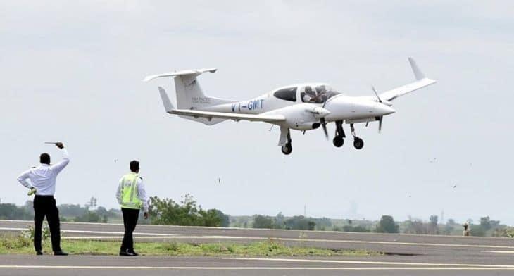 Kalaburagi Airport inaugurated under regional connectivity scheme