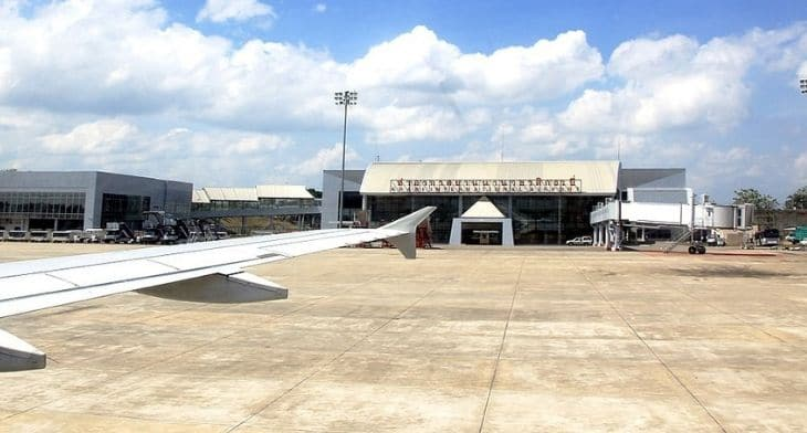 Krabi Airport rolls out SITA's passenger processing technology