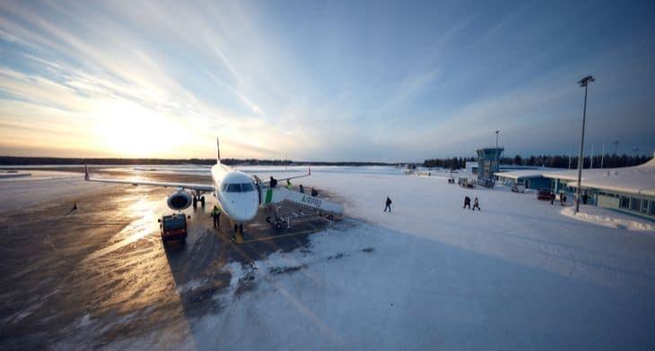 Finavia sets its sights on zero emissions