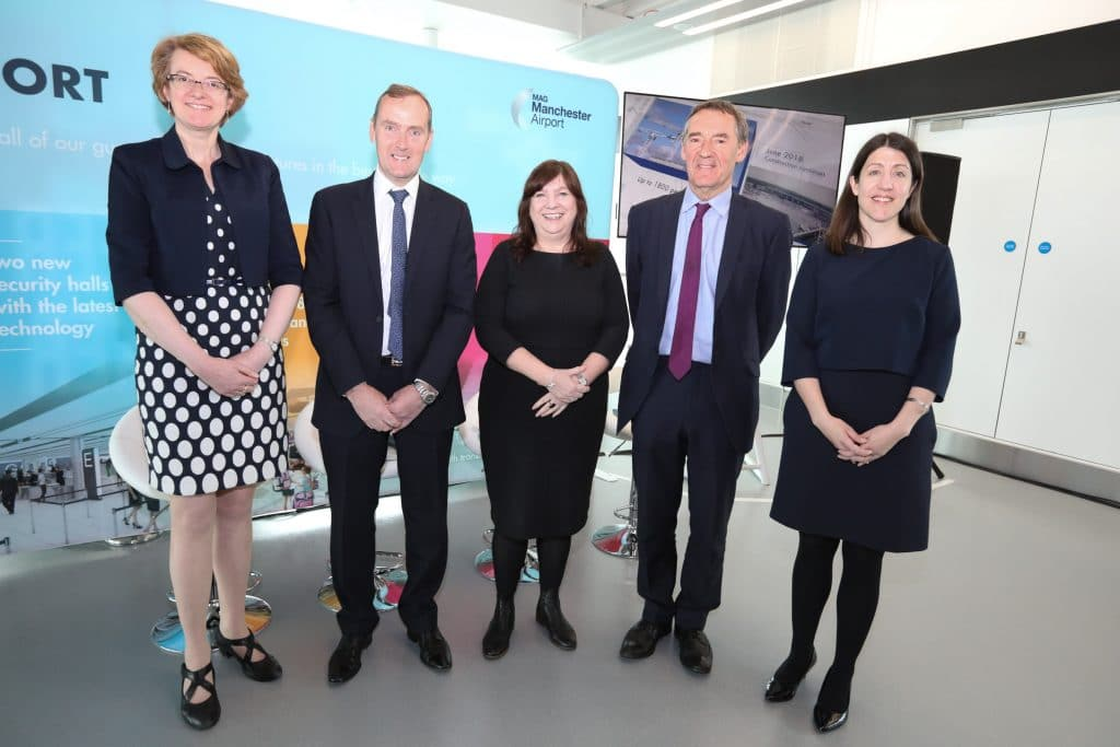 Leaders call for Northern aviation strategy