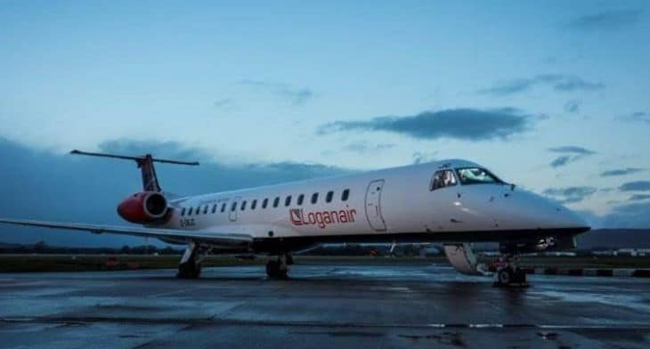 Loganair expands its network for 2020