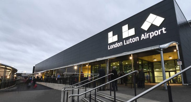 London Luton airport gains new link to Tenerife