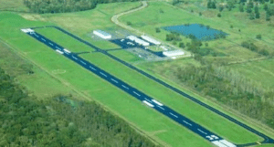 Louisiana Regional Airport