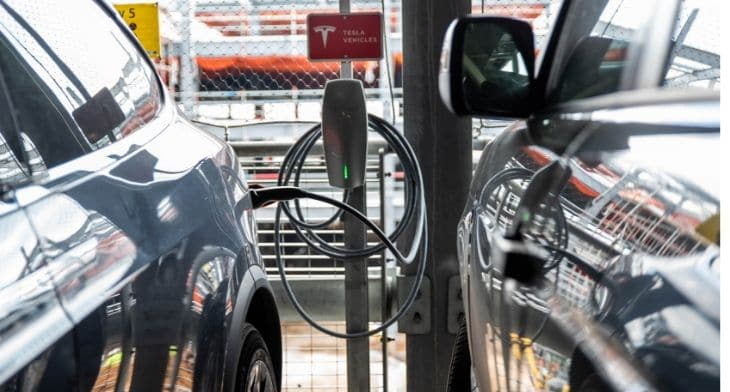 Luton trials reduced payment charges for elec..