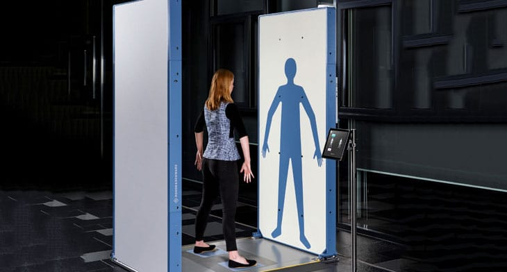 MAG deploys Rohde & Schwarz security scanners