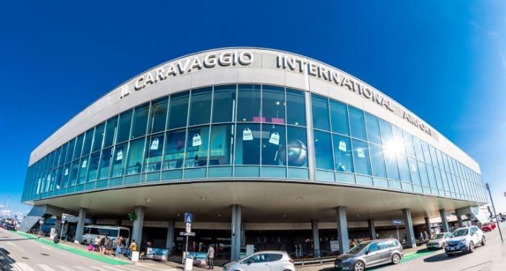 Linate's temporary closure puts spotlig..