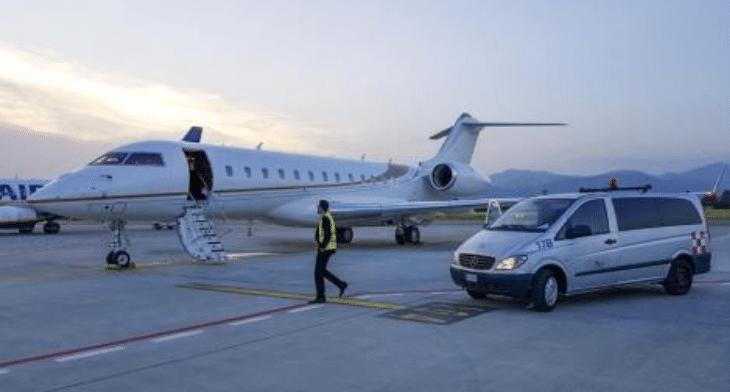 Milan Bergamo Business Aviation