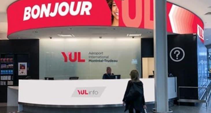 ADM Aéroports de Montréal unveils new brand..