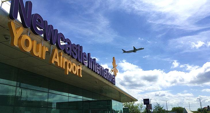 Newcastle International Airport publishes Masterplan 2035
