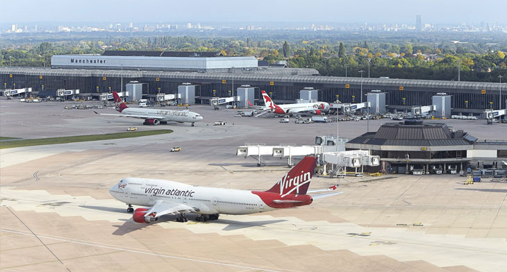 Leaders call for aviation strategy for the No..