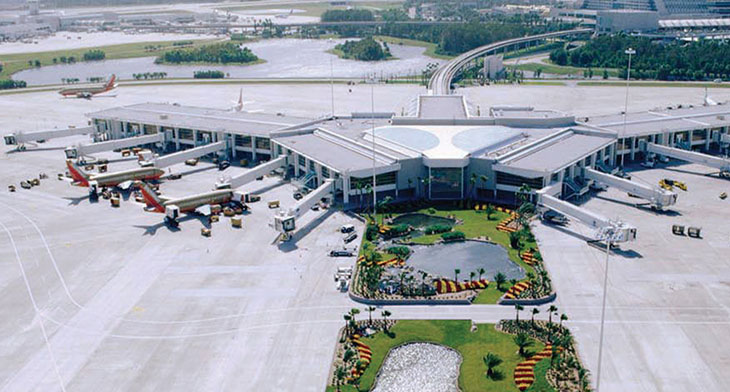 North American airports achieve highest ever ..