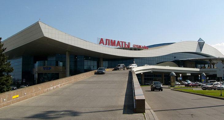Almaty Airport broadens reach in Kazakhstan