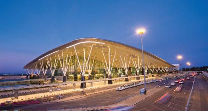 Bengaluru Airport partners with Beontra