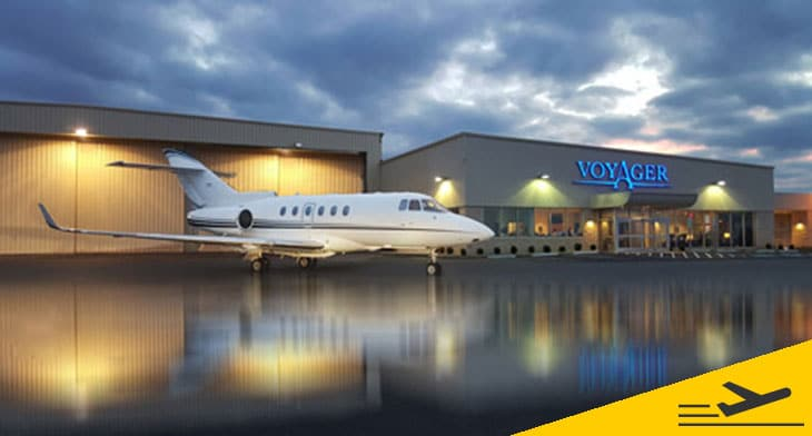 Lynx acquires sixth FBO location in Pittsburgh