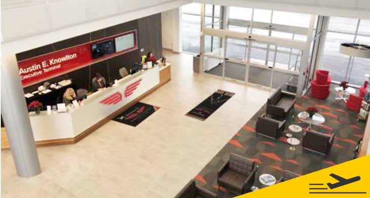 Paragon adds to FBO network with Ohio State U..