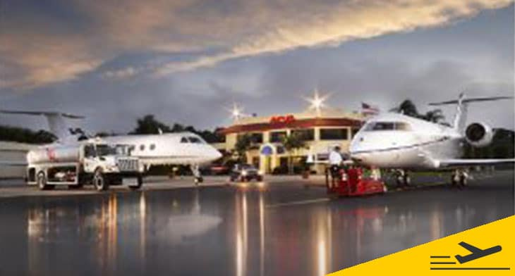 Stuart Jet Center introduces customs facility