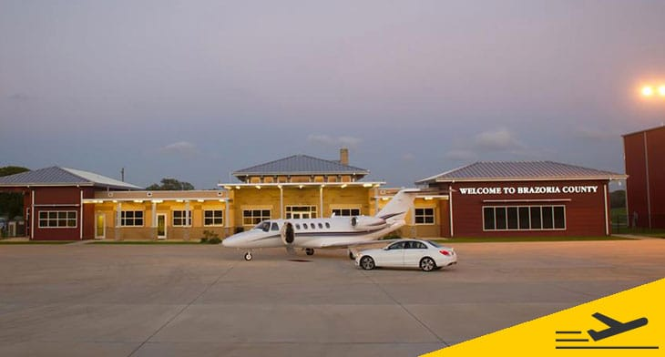 Texas Gulf Coast Regional Airport joins Avfue..