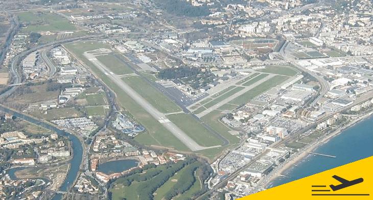 Côte d'Azur Airports group celebrates carb..