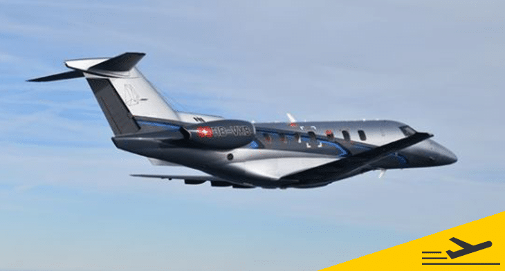ExecuJet to expand operations in Africa