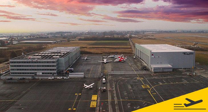 FAI Aviation Group celebrates 30 years