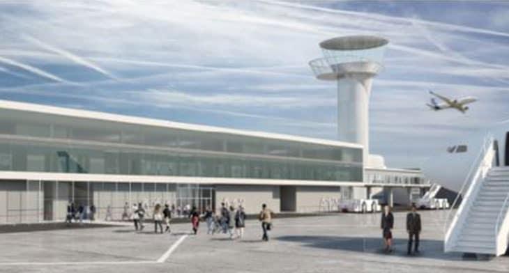 Bordeaux launches major construction projects