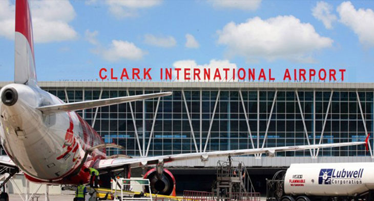 Clark Airport partners with SITA to enhance communications