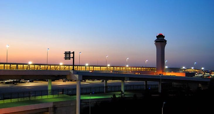 Wayne county Airport Authority names CEO