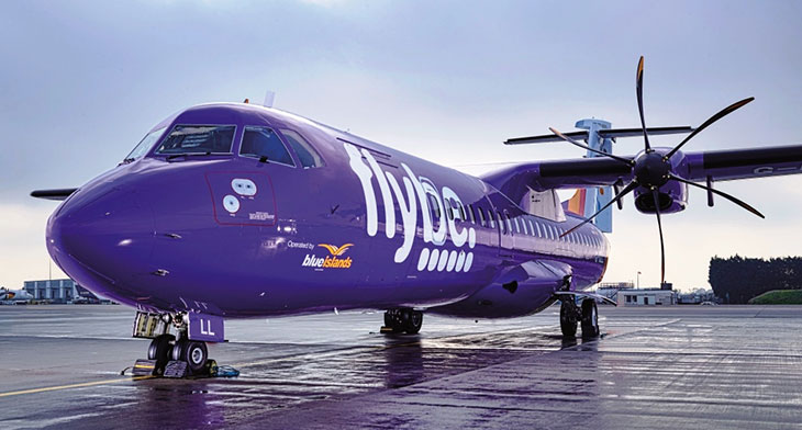 Rescue deal agreed for Flybe