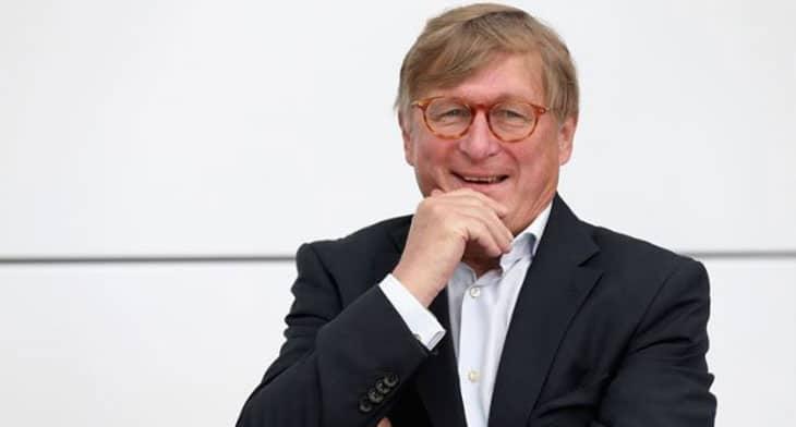 Munich CEO to retire in 2019