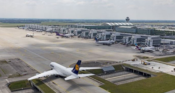 Industry associations collaborate over airport slot allocation